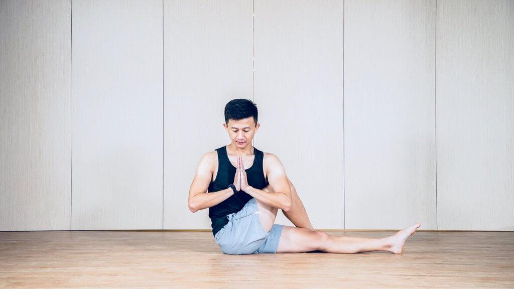 哈達瑜伽 (Danny老師)