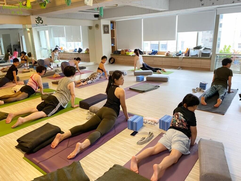 正位瑜伽 Aligment Yoga